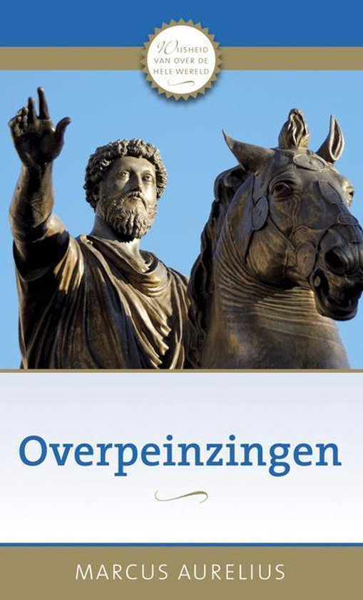 Overpeinzingen Marcus Aurelius