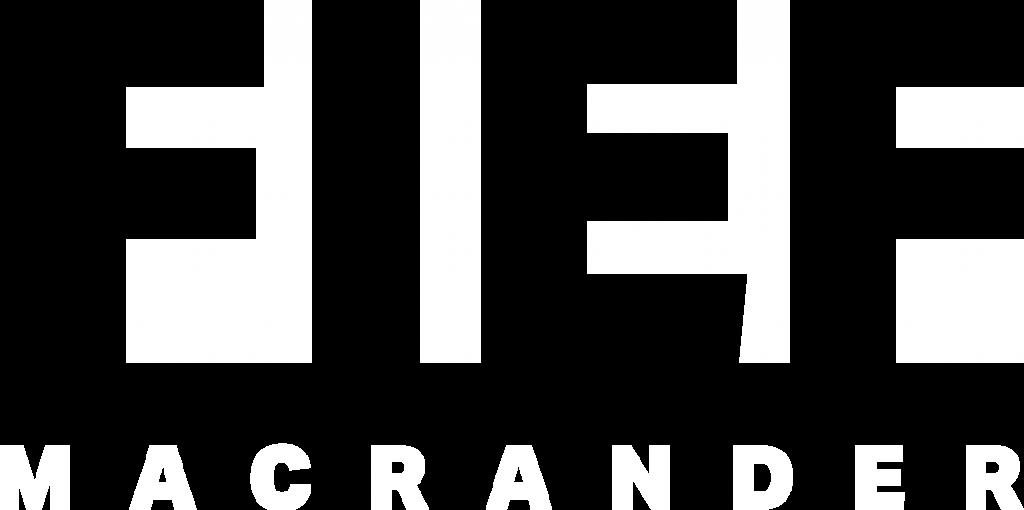 Fief Macrander logo psycholoog mentor stoicijnse filosofie